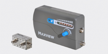 Maxview Satellite FINDER I.D